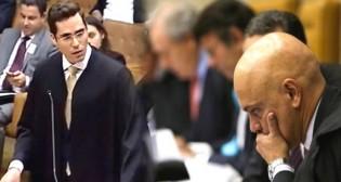 Advogado recém-formado põe no bolso os ministros do STF (Veja o Vídeo)