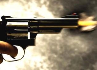 Médico filma momento em que é atacado a tiros por juiz de direito (Veja o Vídeo)