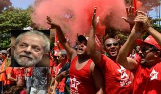 O Brasil que merece o Lula...