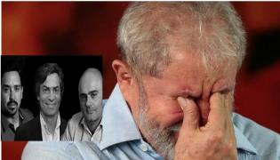 Antagonistas dão a explicação exata sobre Lula, Lava Jato e Venezuela (Veja o Vídeo)
