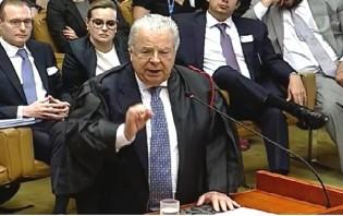 """Batochio critica Fachin, faz insinuações maldosas e joga biografia no """"lixo"""""""