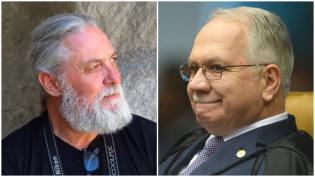 """Por Lula e PT, amigo inseparável de Fachin o agride no Twitter e põe fim na amizade: """"Verme"""""""