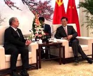 O Yuan dos chineses faria Ciro Gomes presidente?