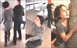 """Bolsonaro, a mulher bêbada e o """"fake news"""" (Veja o Vídeo)"""