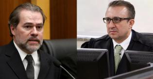 A infestação de cupinchas políticos nos tribunais