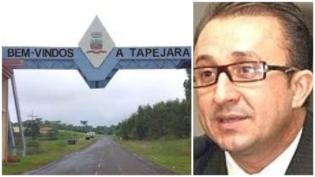 """Povo de Tapejara (RS) pede desculpas ao Brasil por seu """"filho"""" Rogério Favreto"""