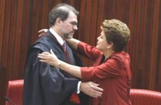"""""""Golpe do Plantonista"""" compromete diretamente a posse de Dias Toffoli na presidência do STF (Veja o Vídeo)"""