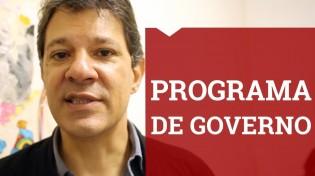 """Programa de governo do PT quer o fim da prisão de corruptos e a """"venezuelização"""" do país"""