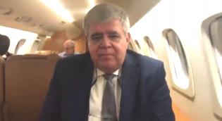 Avião na maionese: Os escorchantes gastos dos ministros perdulários