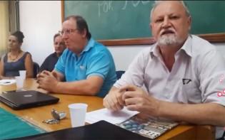 """Stédile anuncia grevistas e diz que Cármen Lúcia tem que """"criar vergonha na cara"""""""