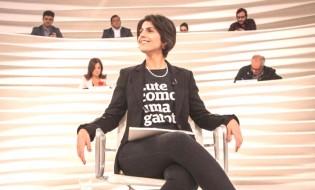 Como é fácil pegar Manuela D'Ávila na mentira (Veja o Vídeo)