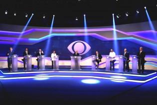 O debate na Band – As propostas dos candidatos