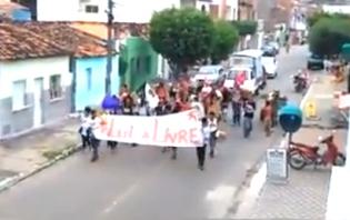 """Fracasso de manifestações refletem a repulsa do povo ao apelo petista por """"Lula Livre"""" (Veja o Vídeo)"""