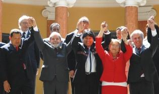 Bolivarianismo: o embate final