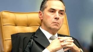 Barroso pode encerrar a farsa com a concessão de liminar requerida pelo MPF