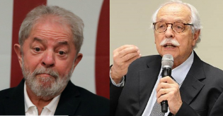 """Jurista renomado denuncia: """"Lula, mesmo preso, cometeu mais um crime"""" (Veja o Vídeo)"""