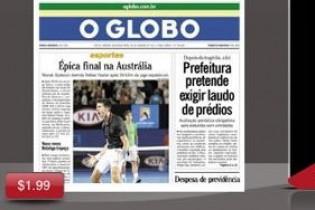 Em desesperada busca de leitores, O Globo vende assinaturas por R$ 1,99