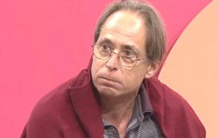 """Pedro Cardoso: """"Todo milionário é ladrão"""""""