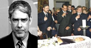 O dia em que Bonner tripudiou sobre o cadáver de Roberto Marinho (Veja o Vídeo)