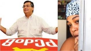 Governador do PCdoB destina 1,3 milhão para vendedora de mingau da periferia de São Luis