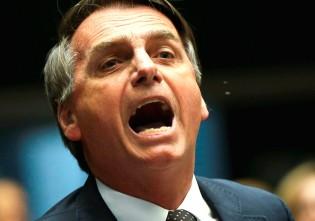 """Bolsonaro seria uma """"ameaça à democracia"""" ou à oclocracia?"""