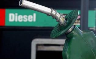 Alta do diesel leva ANTT a ajustar tabela do frete