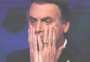 Não há lado bom no que ocorreu com o Jair Bolsonaro. Há sim, um lado aproveitável