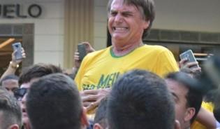 A maior violência contra Bolsonaro a esquerda fez depois do atentado