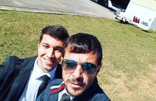 Advogado de Adelio utilizou avião particular para atender o cliente