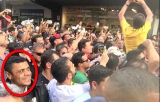"""A atitude suspeita da Globo de tentar transformar o terrorista num """"louco"""", um """"lobo solitário"""""""