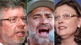 Em outubro, os gaúchos têm obrigação de expulsar os petistas do Congresso Nacional
