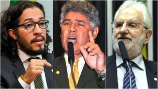 Câmara omite qual deputado do PSOL recebeu a visita de Adelio em 2013
