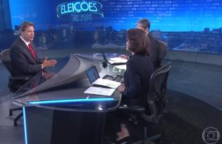 O fiasco Haddad no Jornal Nacional