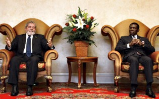 """Filho de ditador """"parceiro"""" de Lula tem milhões de dólares e joias apreendidos em Campinas"""