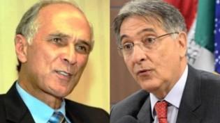 Vice de Minas detona campanha de Pimentel e leva 80 prefeitos para apoiar adversário