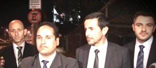 PF vai investigar conduta de advogados de Adelio (Veja o Vídeo)