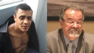 O terrorista, a palavra do ministro e o laptop em desuso... O que diz a PF?