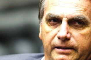 A ascensão de Bolsonaro põe em polvorosa a esquerda & Cia
