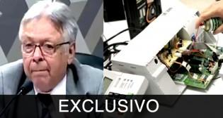EXCLUSIVO: Especialista em urnas eletrônicas faz alerta sobre os preparativos para a eleição de 2018
