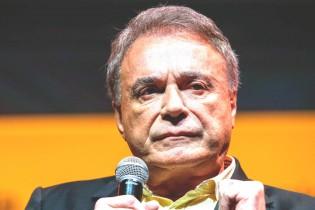 """Álvaro Dias revela a pergunta que enviou para Lula: """"Um rastro de sangue"""" (Veja o Vídeo)"""