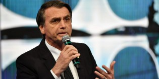 "O ""efeito Bolsonaro"" na economia"