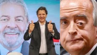 """""""Vote sem ódio"""", a cantilena estelionatária do PT"""
