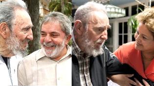 Lula e Dilma assumem publicamente o compromisso com o comunismo (Veja o Vídeo)