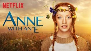 """""""Anne with an E """": Uma história que emociona e quebra tabus!"""
