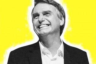 Meu nome é Jair Messias Bolsonaro, podem me chamar de presidente