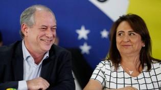 Kátia Abreu destila ira contra o PT e demonstra como foi o voto dela e de Ciro