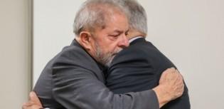 A grande testemunha de Luiz Inácio