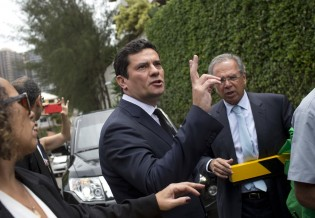 A desonestidade de membros do Judiciário e da Esquerda sobre a nomeação de Sérgio Moro