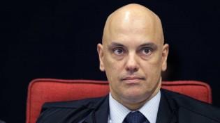 Ministro Alexandre de Moraes põe fim a questionamentos contra Moro levantados pelo PT (veja o vídeo)