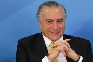 Malandro, Michel Temer tenta jogada para manter cargos no governo de Jair Bolsonaro
